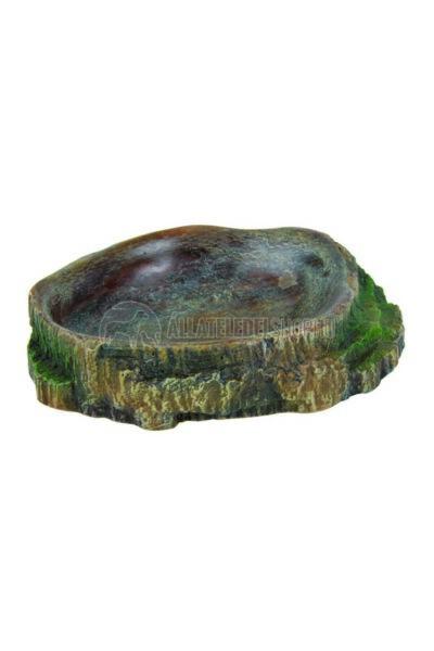 Trixie - Reptiland - Keremia tál terráriumba 6×1,5×4,5cm Esőerdő