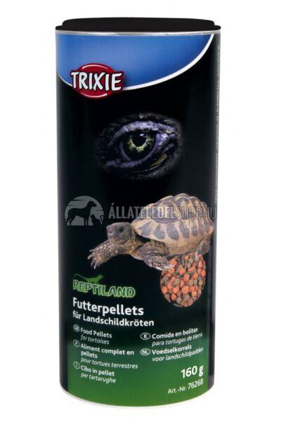 Trixie - Reptiland - Teknős pellet 250ml/160g
