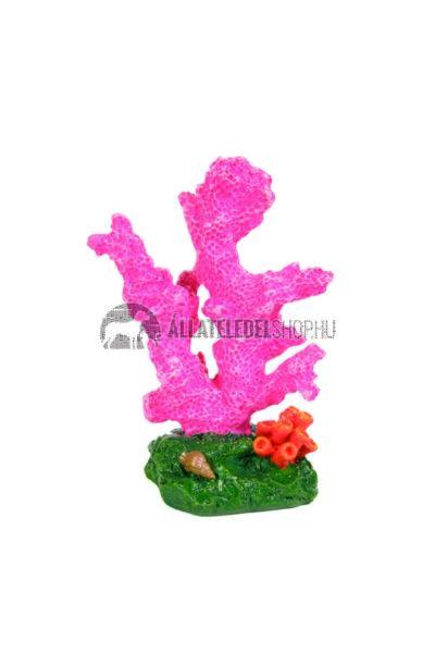 Trixie - Akvárium Dekor Kerámia Színes Korallok 7cm