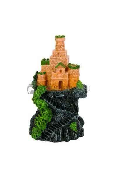 Trixie - Akvárium Dekor Kerámia Vár Dombon 11cm