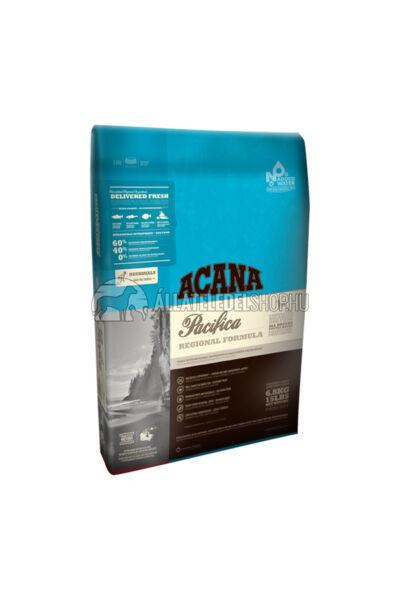 Acana - Pacifica Hal Mini gabonamentes kutyatáp