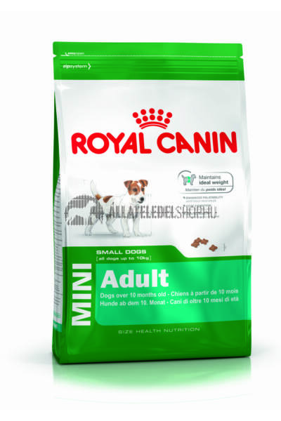 Royal Canin - Mini Adult kutyatáp