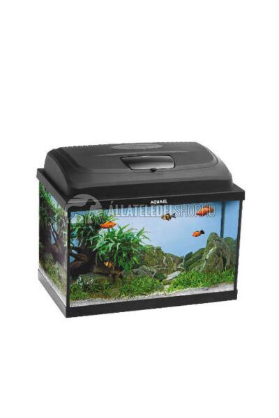 Akvárium szett - Aquael Szett Classic 40 Pao-40 íves