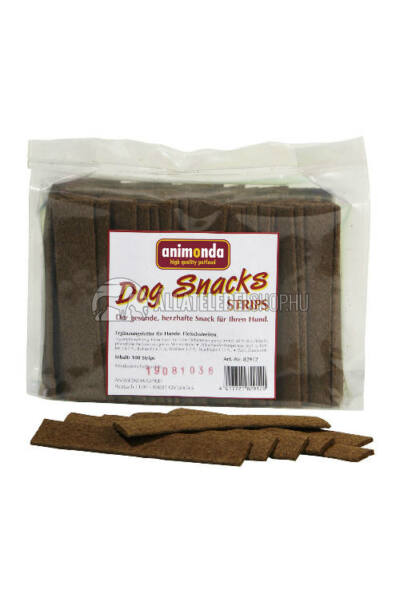 Animonda Dogsnacks Meat-Strips