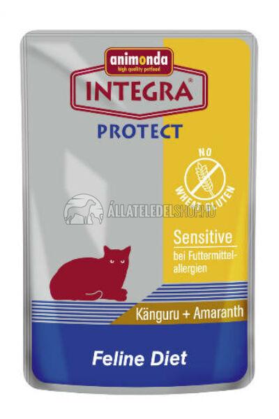 Animonda Integra Sensitive Kenguru 85g