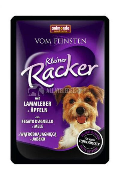 Animonda - Vom Feinst Racker Máj & Alma alutasakos kutyáknak 85g