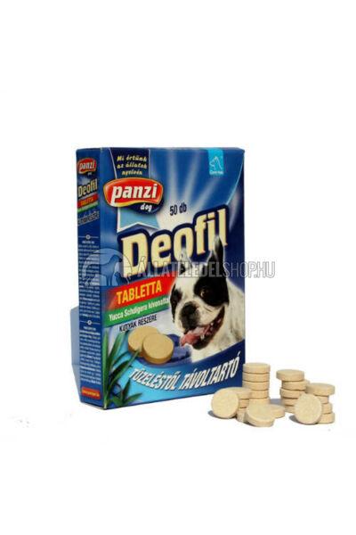 Panzi - Dog Deofil
