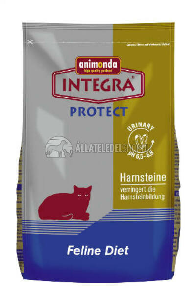 Animonda Integra macskaeledel - Protect Harnsteine 1,75Kg