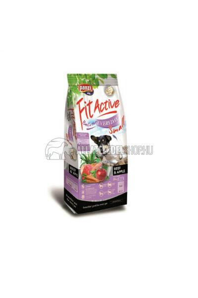 FitActive - Dog Premium Small Everyday Marha & Alma kutyatáp 15kg