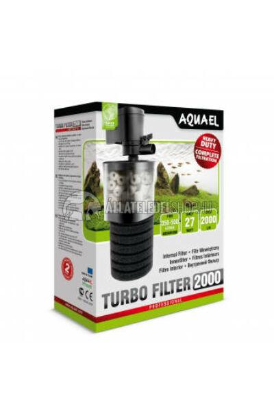 Aquael Szürő Turbofilter 2000