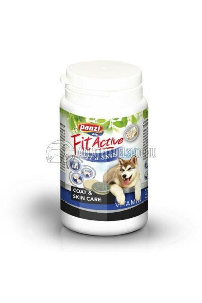 FitActive - Dog FIT-a-SKIN vitamin 60db