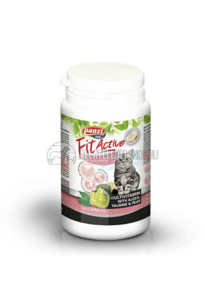 FitActive - Cat FIT-a-Complex vitamin 60db
