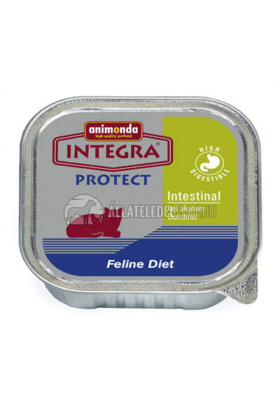 Animonda Integra macskaeledel - Protect Intestinal 100g