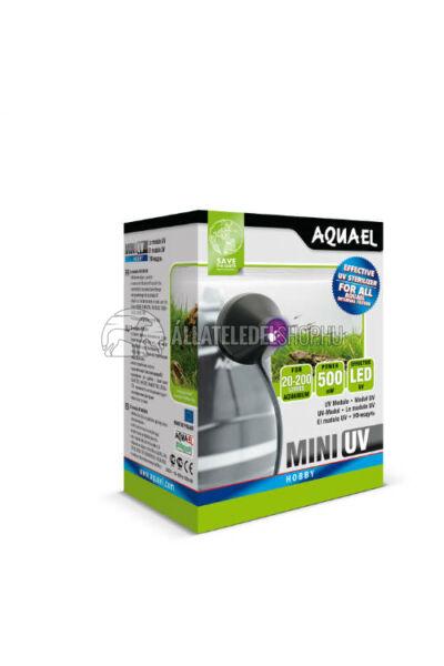 Aquael Miniuv Led