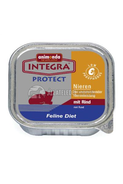 Animonda Integra macskaeledel - Protect Nieren -Marha 100g