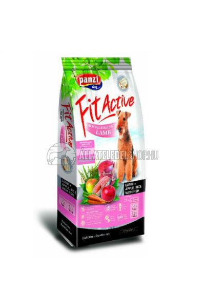 FitActive - Dog Premium Bárány hypoallergén kutyatáp 4kg