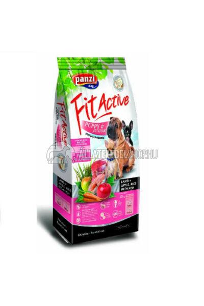 FitActive - Dog Premium Puppy & Junior Bárány kutyatáp 4kg