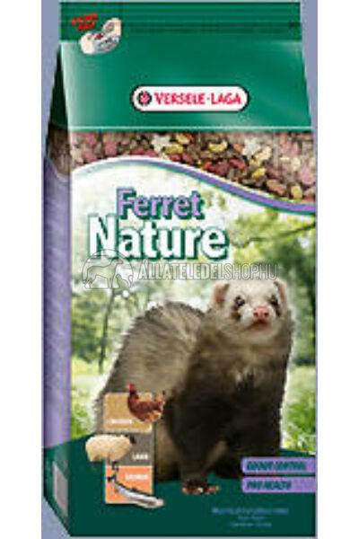 Versele-Laga - Nature Ferret - Keverék Vadászgörénynek 750g