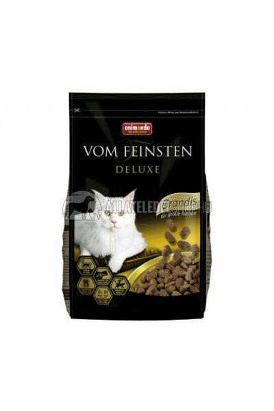 Animonda macskaeledel -  Vom Feinsten Deluxe Grandis macskatáp 250kg