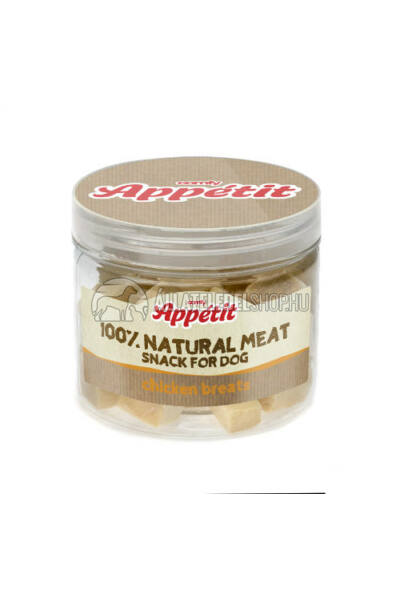 Comfy Appetit Chick.Breast 40g