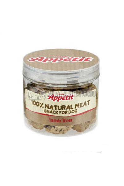 Comfy Appetit Lamb Liver  50g