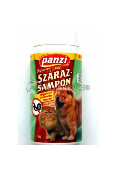 Panzi - Dog Sampon száraz 200ml