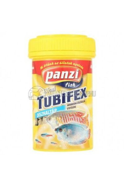 Panzi Tubifex díszhaltáp 135ml