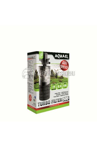 Aquael Szürő Turbofilter 500