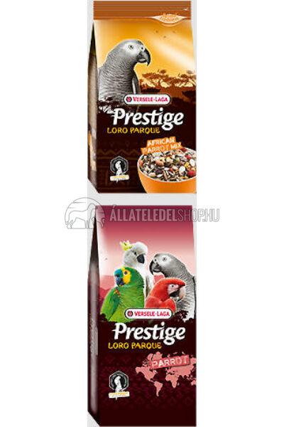 Versele-Laga Prestige African Parrot 1kg