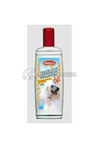 Panzi - Dog Sampon10L színező