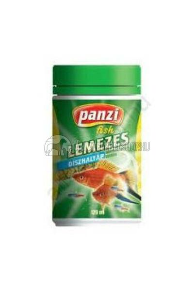 Panzi Lemezes díszhaltáp 1kg
