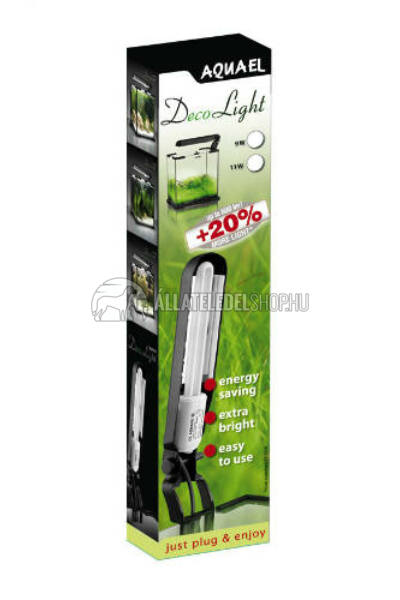 Aquael Ecolight 7-9-11W