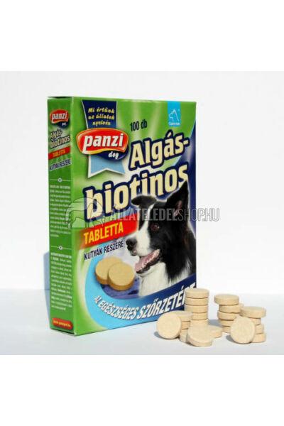 Panzi - Dog Alga