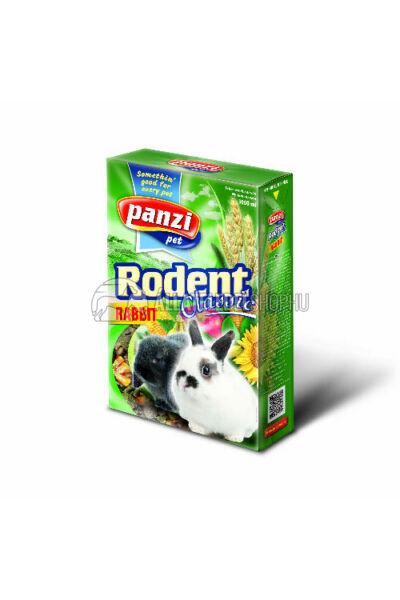 Panzi - Rodent Nyúlnak szárazeledel 1000ml