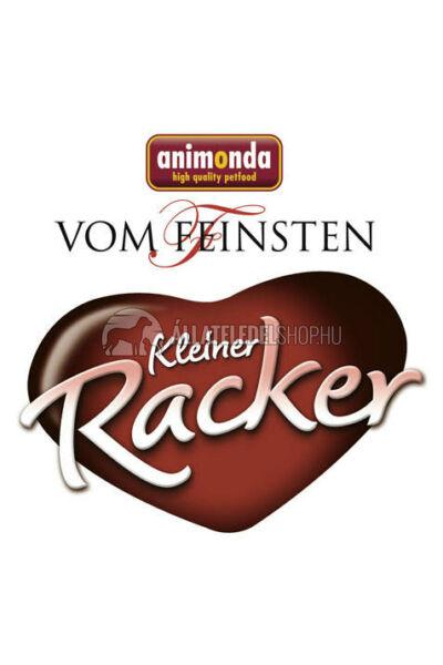 Animonda - Vom Feinst Racker Fürj & Körte alutasakos kutyáknak 85g
