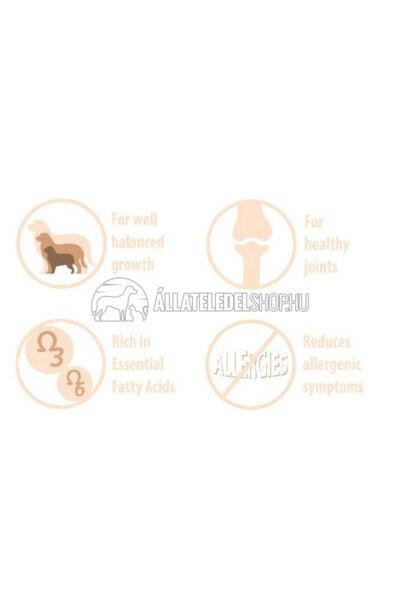 FitActive - Dog Premium Puppy & Junior Bárány kutyatáp 15kg