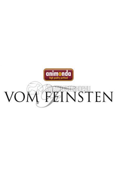 Animonda - Vom Feinsten Adult Csirke & Fekete Tőkehal alutasakos kutyáknak 150g