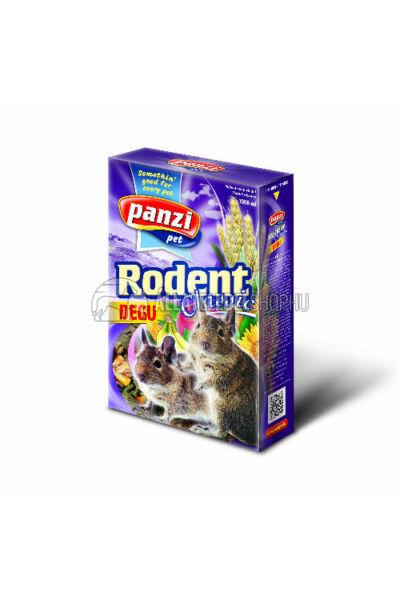 Panzi - Rodent Degunak szárazeledel 1000ml
