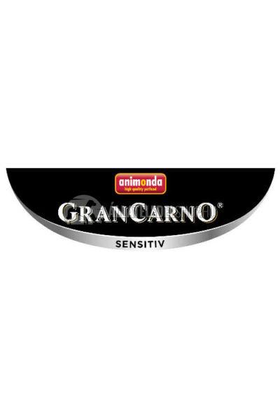 Animonda - Grancarno Sensitiv Pulyka kutyakonzerv 400g