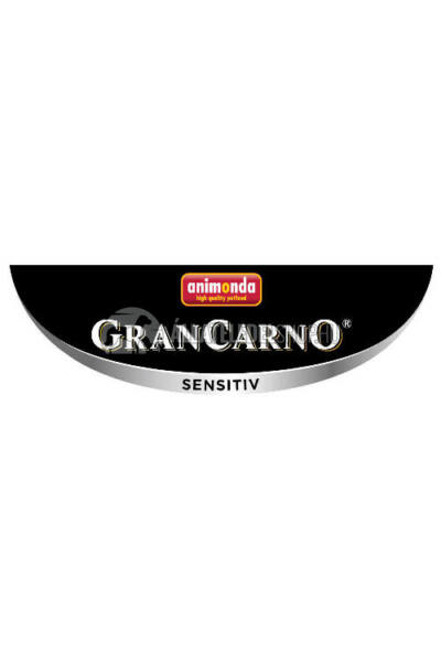 Animonda - Grancarno Sensitiv Marha & Burgonya kutyakonzerv 800g