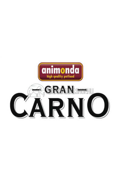 Animonda - Grancarno Adult Pulyka & Kacsa kutyakonzerv 800g
