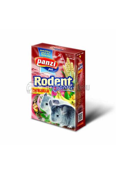 Panzi - Rodent Csincsillának szárazeledel 1000ml