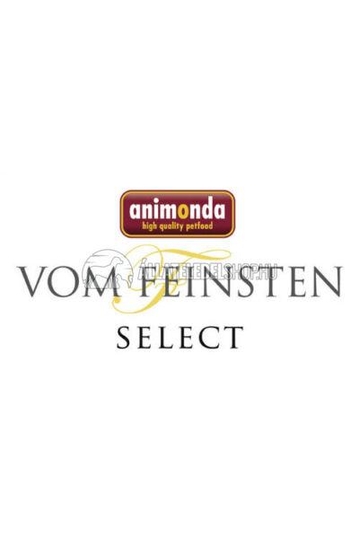 Animonda macskaeledel - Vom Feinstenselect Csirke & Sajt alutasakos macskáknak 85g